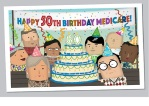 Medicar Happy Birthday