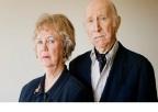Couple distinquished