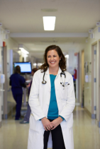 Dr. Carla Perissinotto Image